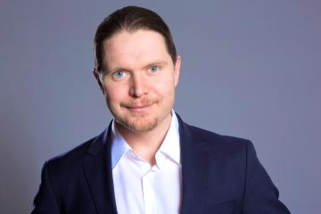 Jochen Kaufmann - Ihr Experte für Hypnose, Raucherentwöhnung, Rauchen aufhören - Nichtraucher werden mit professioneller Raucherentwöhnung